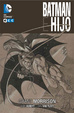 Cover of Batman e hijo