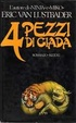 Cover of 4 pezzi di giada