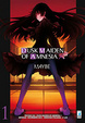 Cover of Dusk Maiden of Amnesia vol. 1