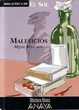 Cover of Maleficios