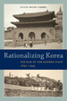 Cover of Rationalizing Korea