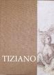 Cover of Tiziano : Disegni