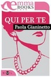 Cover of Qui per te
