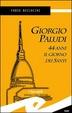 Cover of Giorgio Paludi