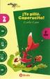 Cover of Te pille, Caperucita/gotcha, Little Red Reding Hood