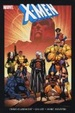 Cover of X-Men di Chris Claremont & Jim Lee vol. 1