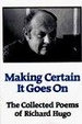 Cover of Making Certain it Goes on