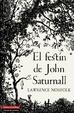 Cover of El Festín de John Saturnall