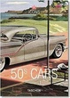Cover of 50s Cars