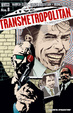 Cover of Transmetropolitan Nº 08