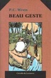 Cover of Beau Geste
