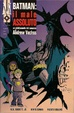 Cover of Batman: Il male assoluto - I parte