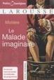 Cover of Le malade imaginaire de Molière