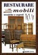 Cover of Restaurare mobili