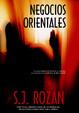 Cover of Negocios orientales