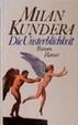Cover of Die Unsterblichkeit