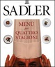 Cover of Sadler