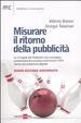 Cover of Misurare il ritorno della pubblicità