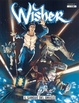 Cover of Wisher n.1