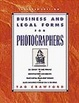 Cover of Business and Legal Forms for Photographers