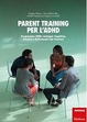 Cover of Parent Training per l'adhd