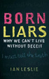 Cover of Born Liars