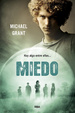 Cover of Miedo