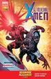 Cover of Gli incredibili X-Men n. 288