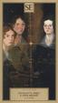 Cover of Charlotte, Emily e Anne Brontë