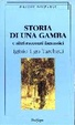 Cover of Storia di una gamba