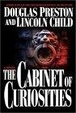 Cover of The Cabinet of Curiosities