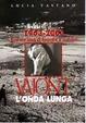 Cover of Vajont l'onda lunga