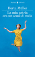 Cover of La mia patria era un seme di mela