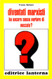Cover of Diventati marxisti ha ancora senso parlare di peccato?