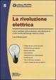 Cover of La rivoluzione elettrica