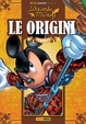 Cover of Wizards of Mickey 1: Le origini (prima parte)