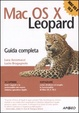 Cover of Mac OS X Leopard