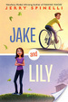 Cover of Jake and Lily