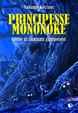 Cover of Principesse e Mononoke