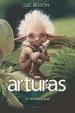 Cover of Artūras ir minimukai