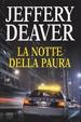 Cover of La notte della paura