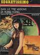 Cover of SAS: le tre vedove di Hong Kong