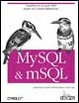Cover of MySQL & mSQL