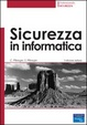 Cover of Sicurezza in informatica