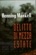 Cover of Delitto di mezza estate