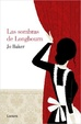 Cover of Las sombras de Longbourn