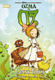 Cover of Oz: Ozma of Oz