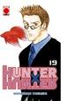 Cover of Hunter x Hunter #19