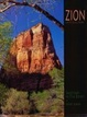 Cover of Zion National Park