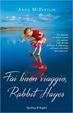 Cover of Fai buon viaggio, Rabbit Hayes